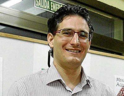 Luis Irzo, el exconcejal del PP condenado a cinco años por maltratar a su mujer e hijos