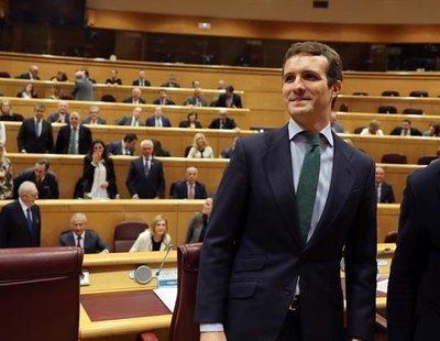 El PP teme perder su mayoría en el Senado ante una probable debacle electoral