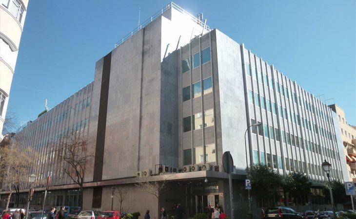 La sede de la Calle Hermosilla de Madrid se encuentra aplicando un plan de reformas especialmente intenso | CC: Luis García