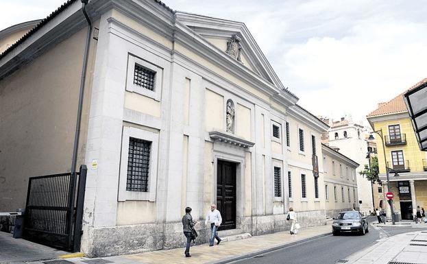 La mujer ha fallecido en el hospital de Salamanca