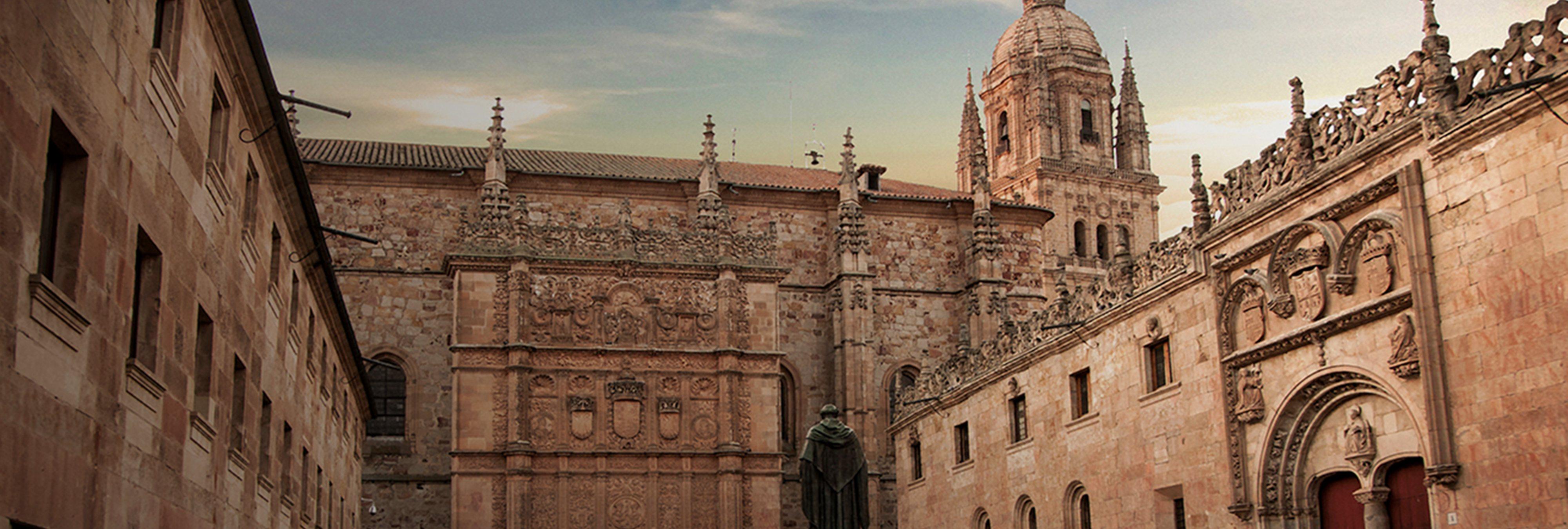 Muere a los 22 años en Salamanca la chica de los exorcismos por sobredosis de pastillas