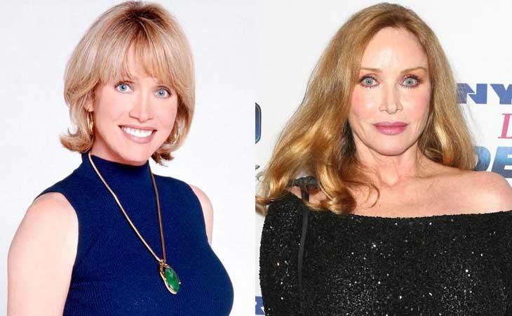 Tanya Roberts fue la madre de Donna 'Aquellos maravillosos 70'