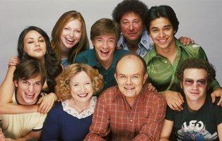 ¿Qué fue de los actores de la serie 'Aquellos maravillosos 70'?