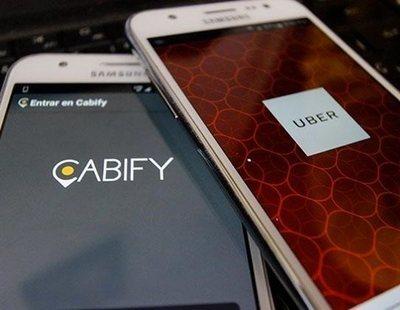 ¿Volverán Uber y Cabify a Barcelona?