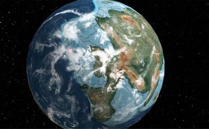 La primera extinción asiva del planeta