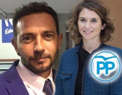 Un excandidato del PP acusa a la líder madrileña de vetarle tras descubrir que es homosexual