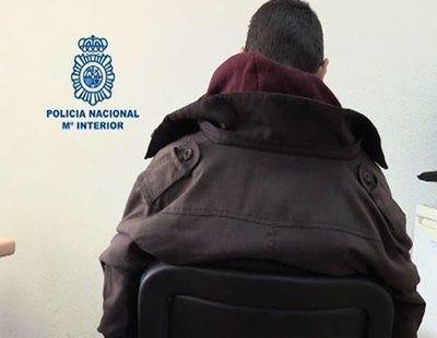 El 'canibal de Ventas' descuartizó a su madre en mil trozos