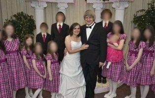 El matrimonio Turpin se declara culpable de torturar y secuestrar a sus trece hijos