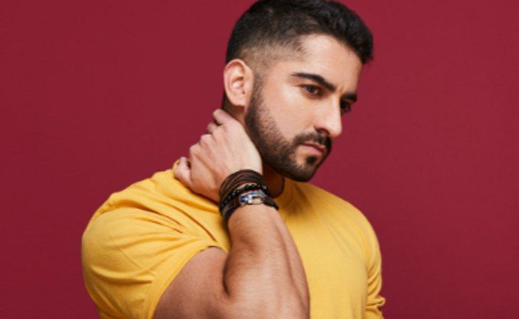 Gonzalo Martínez prepara su primer disco