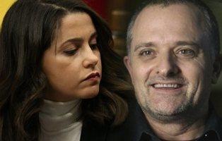 """Arrimadas denuncia el insulto """"machista y repugnante"""" del cómico de TV3 Toni Albà"""