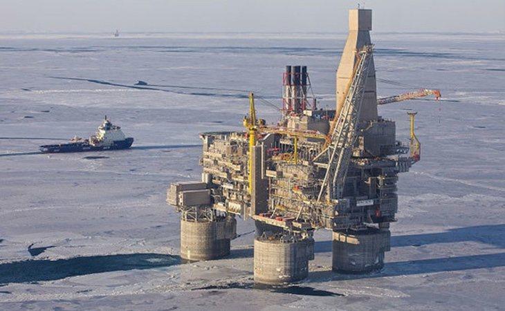 Lukoil, interesada por Repsol, consiguió un suculento paquete de acciones en una petrolera nórdica tras el asesinato de su entonces presidente, Pavel Kapysh