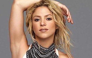 Shakira, investigada por seis delitos contra Hacienda que ascienden a 14,5 millones