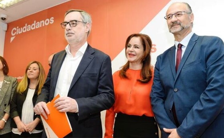 Silvia Clemente es la nueva candidata de Ciudadanos para la Junta de Castilla y León