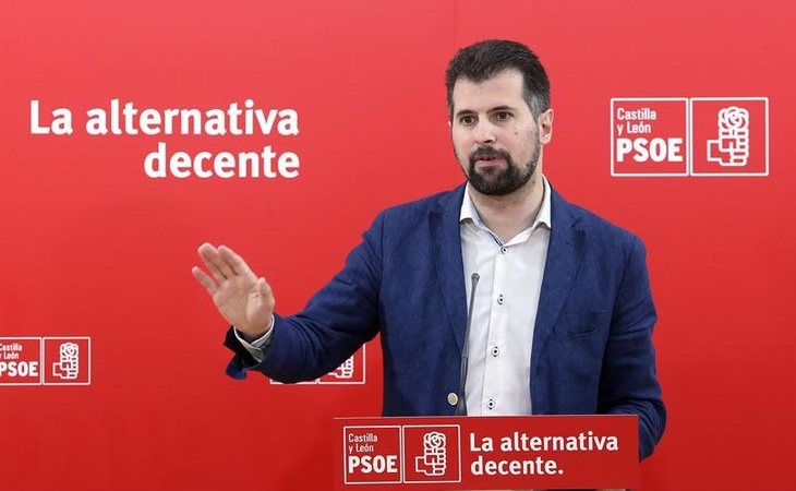 Luis Tudanca podría recuperar la Junta para el PSOE después de 32 años de gobiernos populares