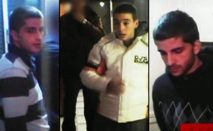 'El Cuco acusa al hermano de Miguel Carcaño de amenazarle