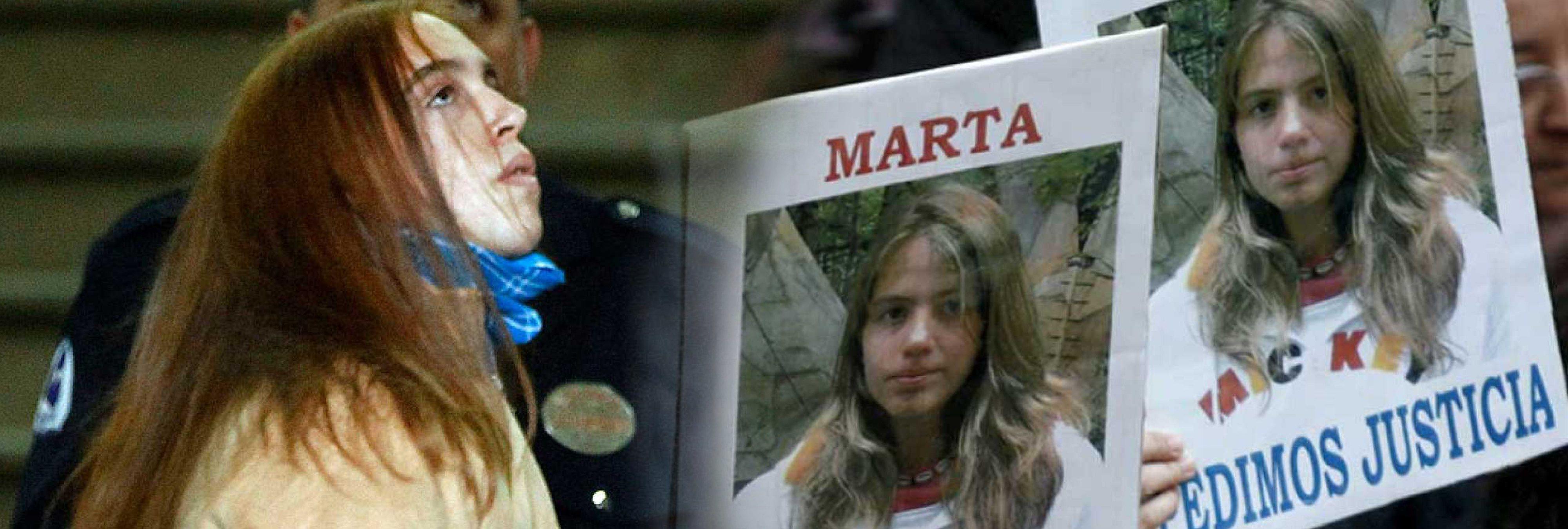 """La confesión inédita de 'El Cuco': """"Miguel y el hermano se llevaron a Marta del Castillo. Yo ayudé a limpiar"""""""