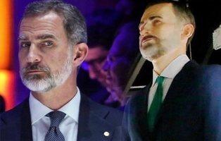 Nueva polémica en ARCO: 200.000 euros por un ninot del Rey para quemarlo después