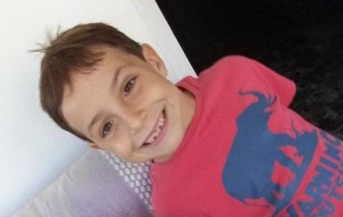 Gabriel Cruz desapareció el 27 de febrero de 2018