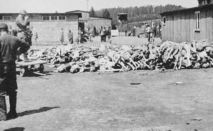 Más de 5.000 españoles fueron torturados o asesinados en Mauthausen