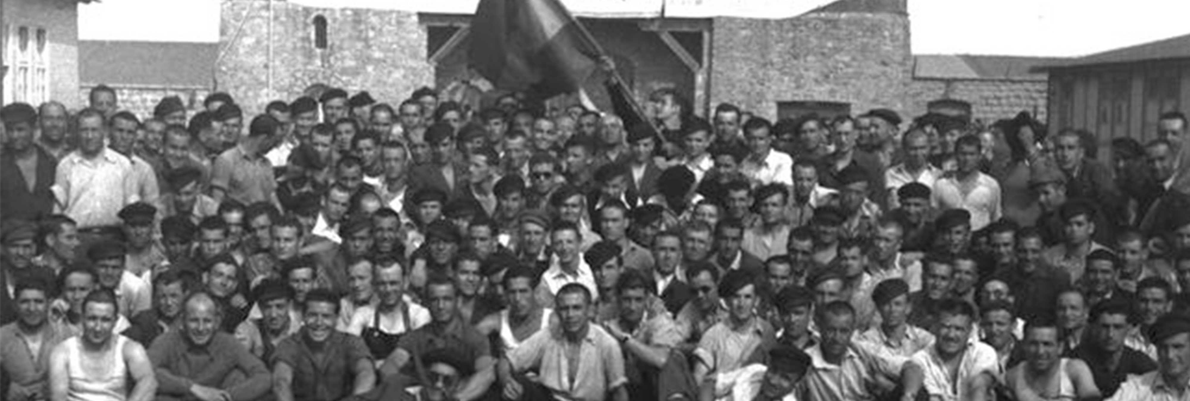 El 'favor' de Hitler a Franco: 5.000 españoles asesinados y torturados en Mauthausen
