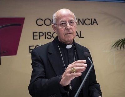 La Iglesia española no investigará los casos de abusos sexuales cometidos por sacerdotes en el pasado