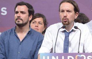 Unidos Podemos cambia su nombre por Unidas Podemos