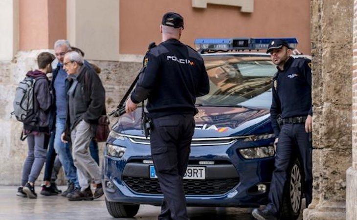 Los padres del menor han sido detenidos por un delito de malos tratos