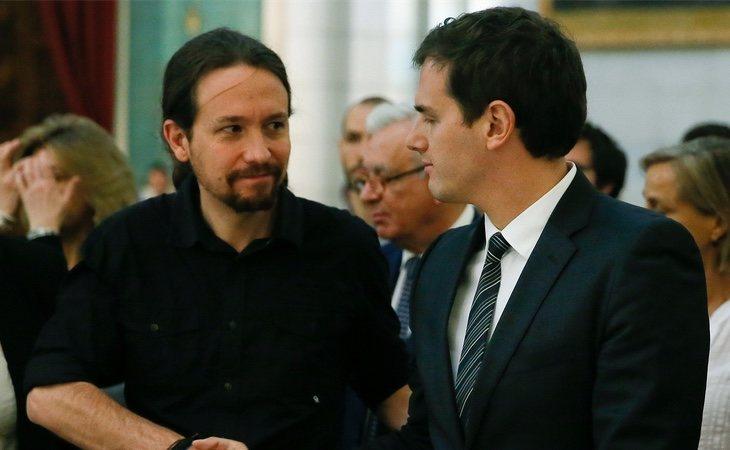 Rivera e Iglesias son los líderes nacionales que han mostrado un apoyo más abierto a la legalización de la marihuana