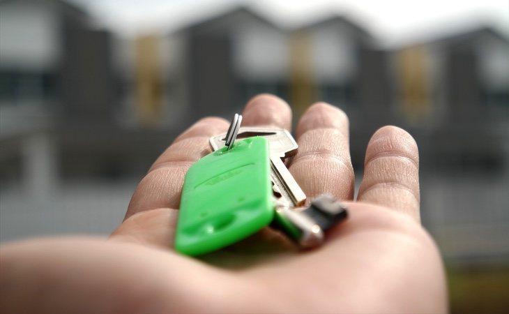 Este es uno de los mejores momentos para embarcarse en una hipoteca