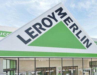 Leroy Merlin abrirá 28 tiendas y creará 5.000 empleos en España