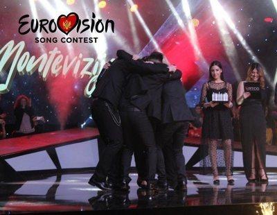 Eurovisión 2019: Montenegro olvida su estilo balcánico para Tel Aviv