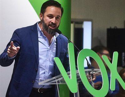 La estrategia comunicativa de VOX y el papel de los medios de comunicación