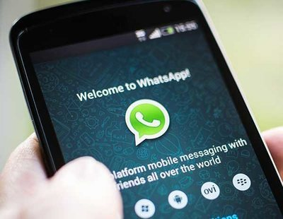 Descubre cómo enviar el emoji secreto de WhatsApp