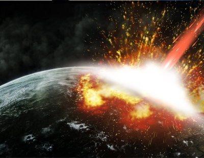 La NASA prevé que un asteroide impacte contra la Tierra en septiembre de 2019