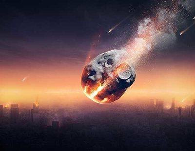 Los devastadores efectos que desencadenaría el impacto de un meteorito en la Tierra