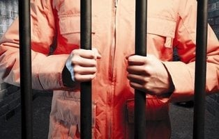 En Alemania es legal fugarse de la cárcel