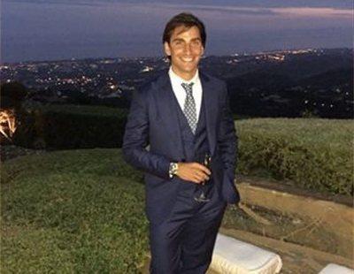 Pablo Trapote: el hijo del 'sobrino' de Felipe González que acoge a VOX y fiestas LGTBI