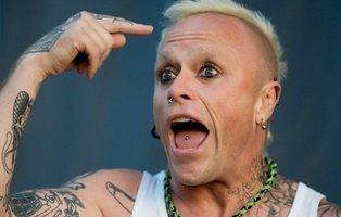 Muere Keith Flint, cantante de The Prodigy, a los 49 años