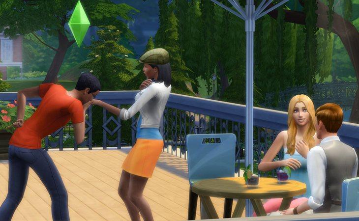 ¿Vivimos en mundo como el de 'Los Sims'?