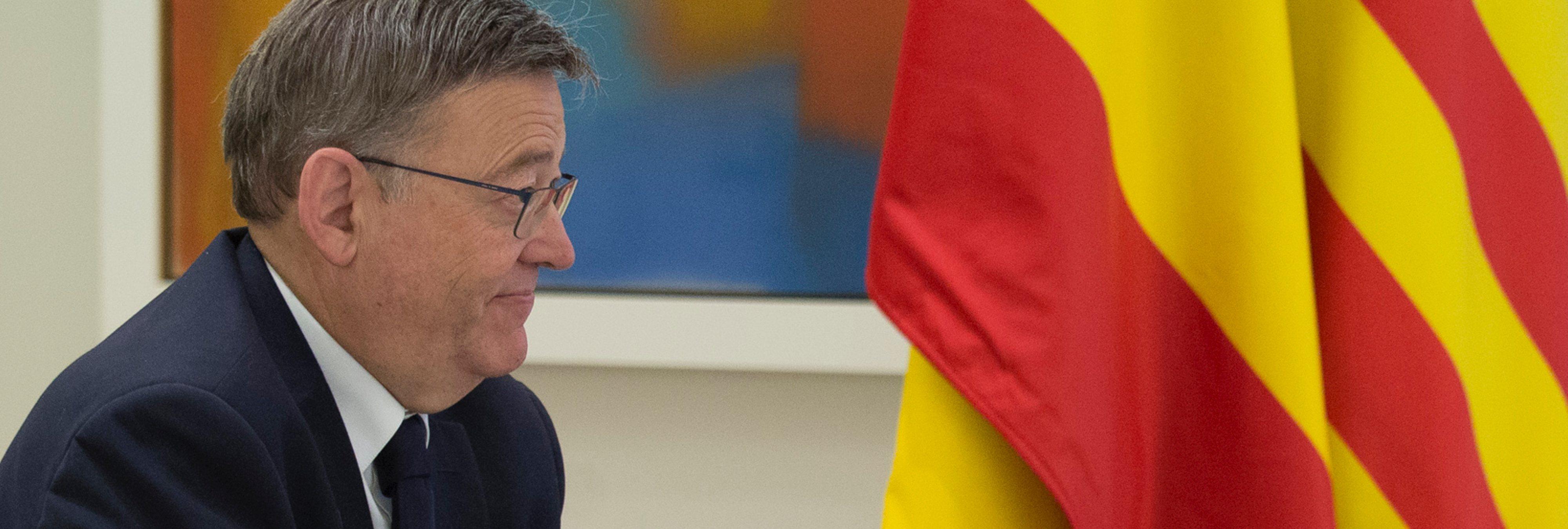 Ximo Puig adelanta las elecciones valencianas al 28 de abril