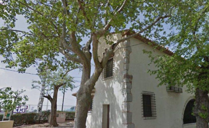 Ermita de Sant Jaume de Fadrell, en Castellón - Google Maps