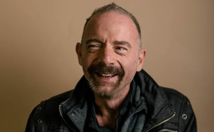 Timothy Ray Brown, la primera persona curada de VIH - The New York Times