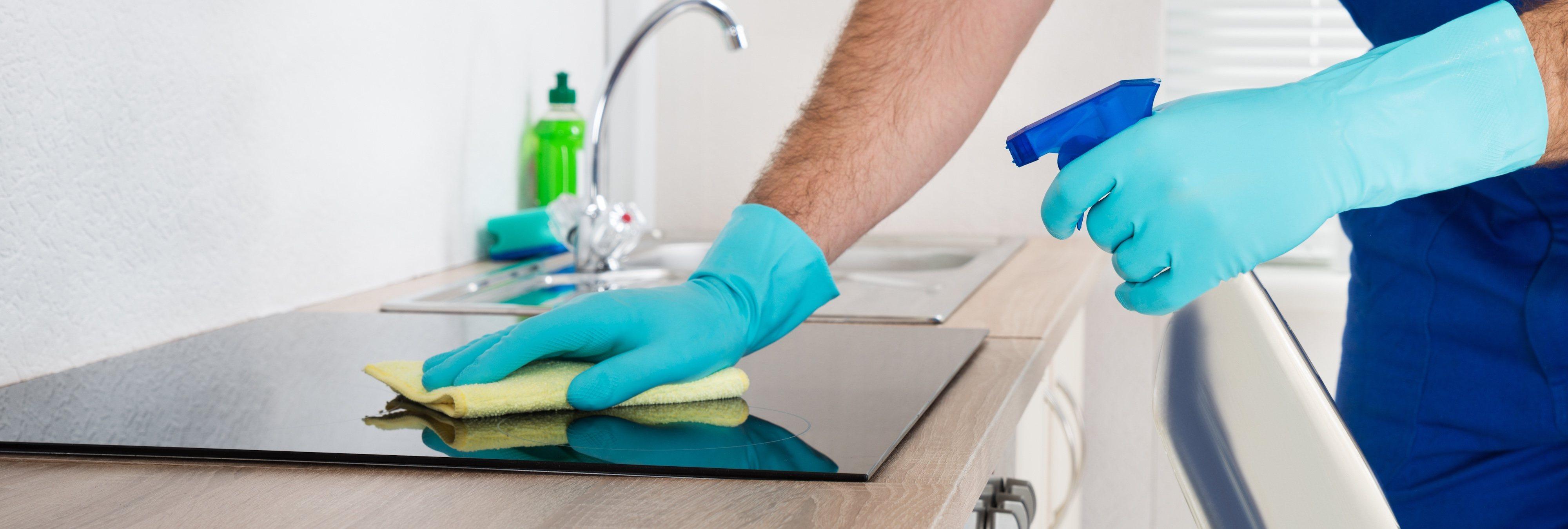 El uso de productos de limpieza puede afectar a la fertilidad masculina