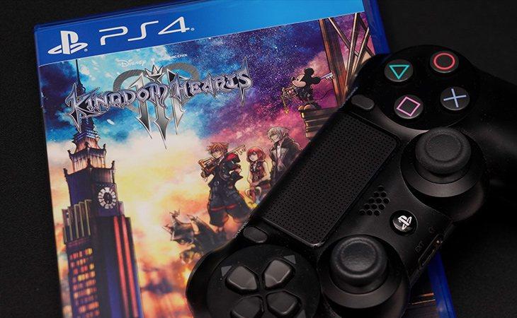 'Kingdom Hearts 3' salió a la ventapara PS4 y Xbox One después de 6 años de su anuncio