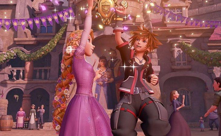 Los creativos de las últimas películas participaron en el guión del juego