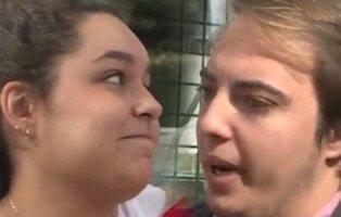 Jóvenes simpatizantes de VOX presumen orgullosos una aberrante LGTBIfobia