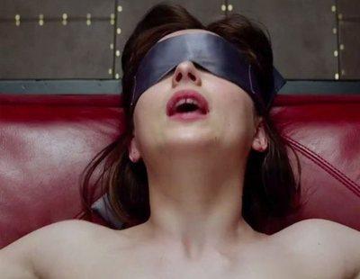 Recrear '50 sombras de Grey' casi le cuesta la vida a una mujer