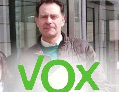Detenido el líder de VOX en Lleida por presuntos abusos sexuales a menores con discapacidad