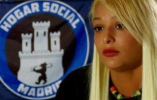 El grupo neonazi Hogar Social ya es un partido político y quiere ir a elecciones