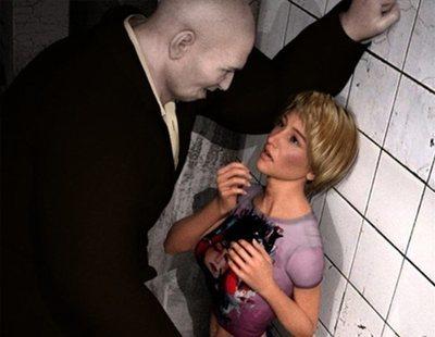 'Rape Day', el polémico videojuego sobre violar a mujeres